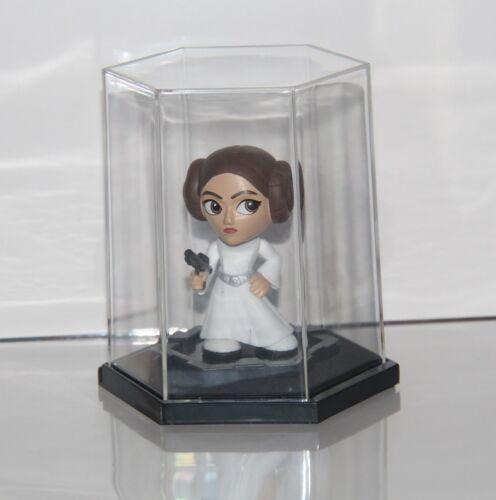 action spielfiguren mini vitrine hexagonal pour figurine protegez vos figurines de collection co