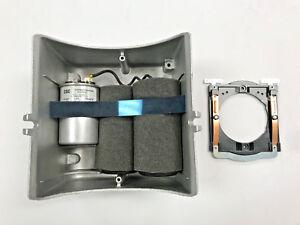 BALDOR L1410T Repair Kit Capacitor Box 36CB5005A03 Switch
