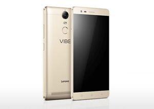 Lenovo Vibe K5 Note (Gold, 32 GB)(With 4 GB RAM)- Factory Unlocked