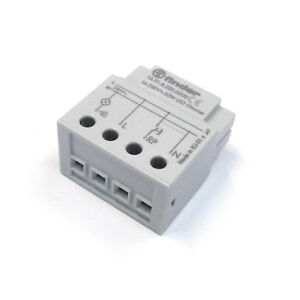 Dimmer Dimmer for LED 230V with control Button Finder 15.91.8.230