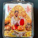 Pusom Luck Wealth Amulet Get Rich Ajarn TEE Thai Amulet Good Business Talisman
