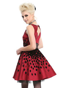 DC Comics Gotham Knights Collection Harley Quinn Formal Dress XXL     Image is loading DC Comics Gotham Knights Collection Harley Quinn Formal