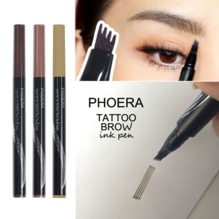 3-Colour-Microblading-Eyebrow-Tattoo-Ink-Pen-Patent-Waterproof-4-Fork-Tip-Makeup
