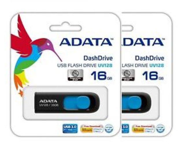 Image Is Loading Adata 16gb 16 Gb Dash Drive Usb 3