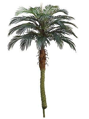 2 artificial 82 phoenix palm tree
