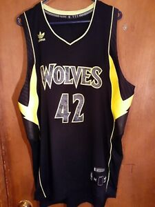 Rare Minnesota Timberwolves Limited Edition Adidas Kevin ...