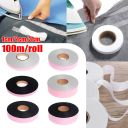 100M miracle network iron plate double-sided tape fabric sewing machine-