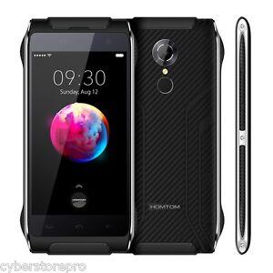 "HOMTOM HT20 Pro 4G Smartphone 4.7"" Android 6.0 MTK6753 Octa Core 1.3GHz EU PLUG"