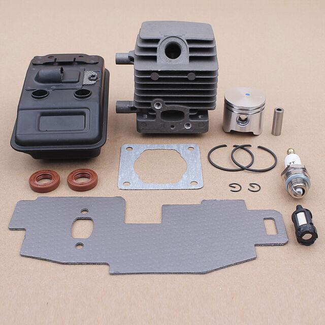 Stihl Fs 80 Weedtrimmer Parts List