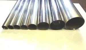 details about 1meter 152mm 6 inch t304 stainless steel pipe tube exhaust 1 5mm wall 1000mm