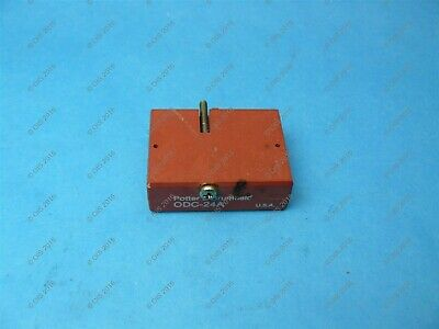 Potter Amp Brumfield Odc 24a Ssr Relay Output Module 200 Vdc