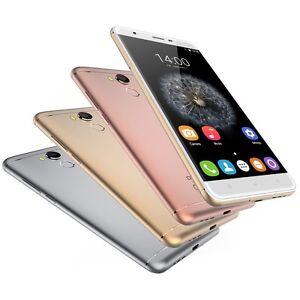 Oukitel U15 Pro 5.5 inch 3GB 32GB Android 6.0 SW 16.0MP 4G Unlocked Smartphone