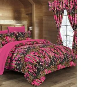 pink camo pillow cases online