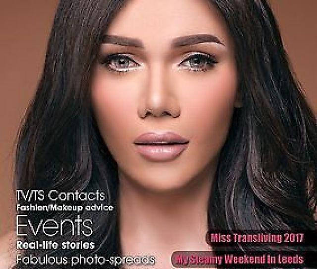 Transliving 56 Transvestite Transsexual Cross Dressing Contacts Life Magazine