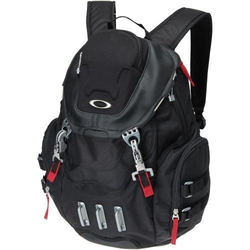 oakley bathroom sink 23l men s backpack black for sale online ebay