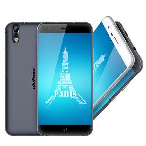 "Dual SIM Ulefone Paris 4G Smartphone Android 5.1 Octa Core 5.0"" 2GB+16GB 13MP"