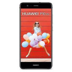 HUAWEI P10 LITE 32GB BLACK NERO 4GB DISPLAY 5.2 GAR ITALIA 24 MESI BRAND 32 GB