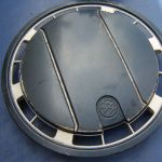 1 Vw Volkswagen Polo Mk2 Coupe Breadvan 13 Wheel Trim Hub Cap For Sale Online Ebay