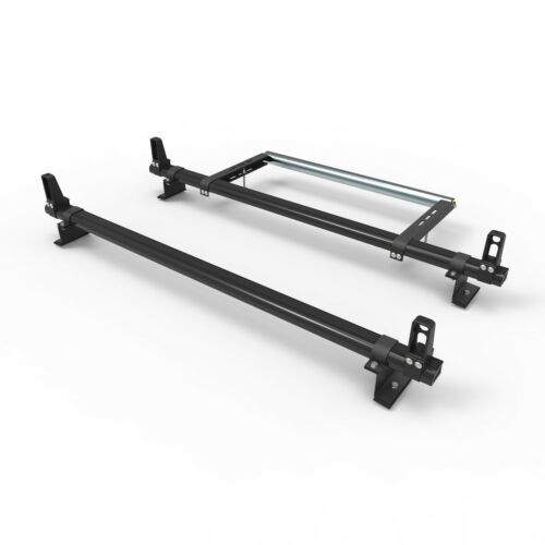 touring travel dmar stealth nv200 2 bars roof rack with load stops and roller dm58ls a30 dr lowinski