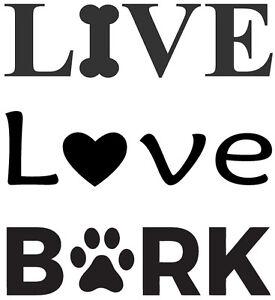 Download Live Love corteza Pared EscoteenVcamisetaparamujer ...