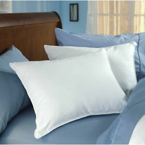 details about down dreams classic king pillow set of 2