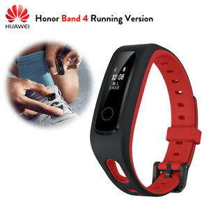 Huawei Honor band 4 Running edition Smart Wristband Waterproof fitness traker
