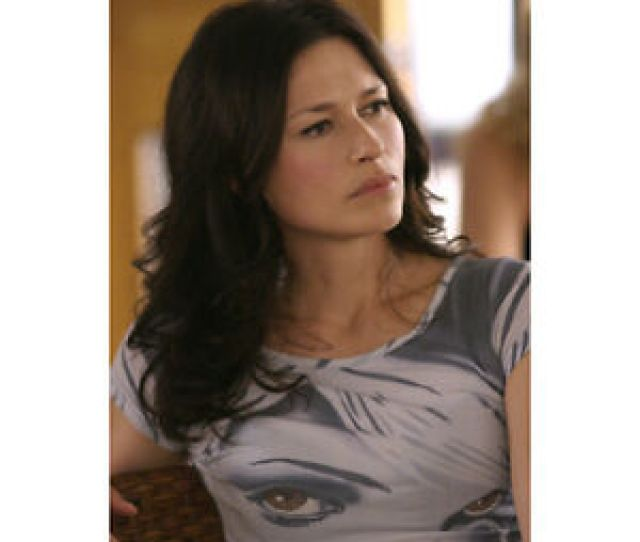 Image Is Loading The L Word Karina Lombard As Marina Pouty