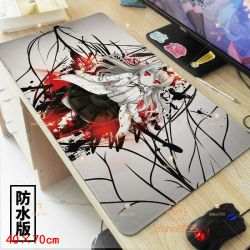 Anime Arifureta - From Commonplace to World's Strongest Mousepad Game Mat