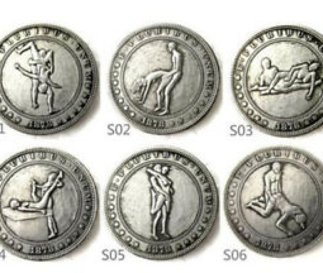 Image Is Loading  Different Hobo Morgan Dollars Sex Positions