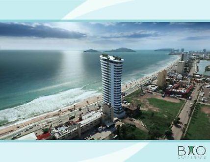 Condominios BIO Penthouse sobre el Malecón Av. del mar Mazatlán Sinaloa  México | Tellería | Vivanuncios