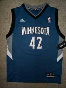 ($45) Minnesota Timberwolves KEVIN LOVE nba Jersey YOUTH ...