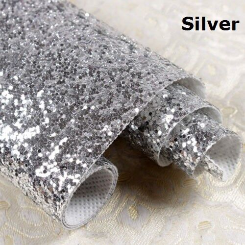 wallpaper accessories home furniture diy home furniture diy 3d crystal chunky grade glitter fabric wallpaper sheet covering bling room decor govtapply in
