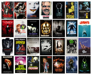 Image result for horror movie collection art