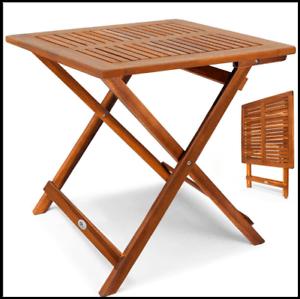 garden patio tables small garden side table patio balcony folding teak coffee end table outdoor uk garden patio