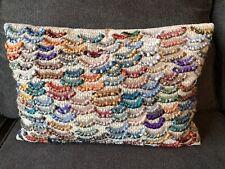 barrel feather down 30x12 pillow insert
