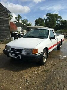 1990 Ford P100 39,000 miles! 2.0 Pinto