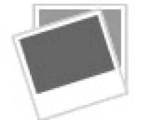 Vintage Ge Fm Am Alarm Clock Radio