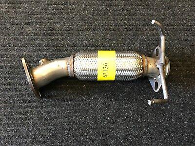 62136 front exhaust flex pipe fits 2012 2013 kia soul 2 0l eng ebay