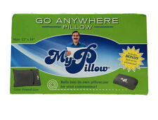 mypillow roll go anywhere pillow with