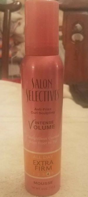 Salon Selectives Intense