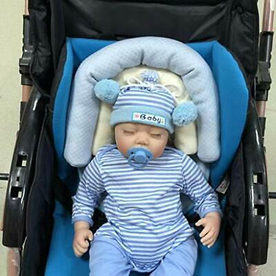 head support baby infant car seat pillow new neck newborn stroller travel ebay