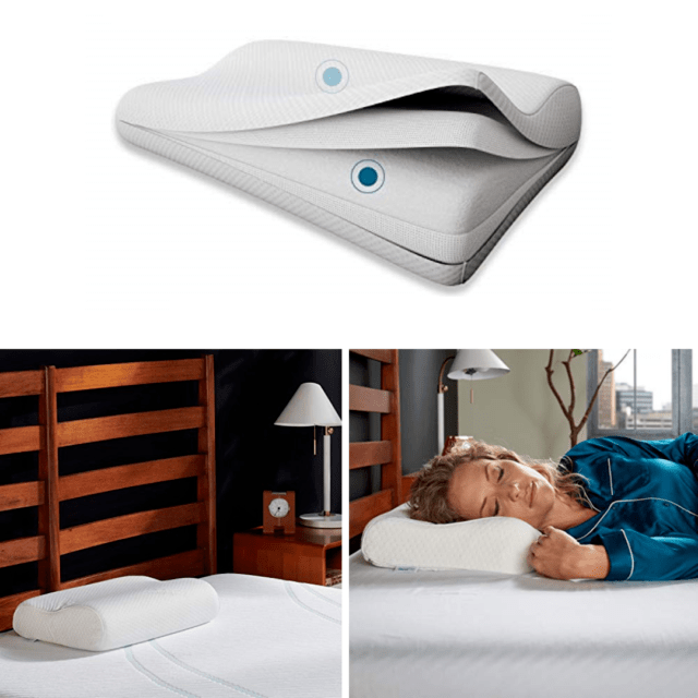 which tempur pillow is best