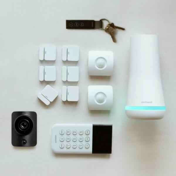 Sams Wireless Security System