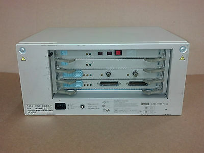 DIGITAL EQUIPMENT CORPORATION DECNIS 500 CHASSIS DNSXA-AD ...