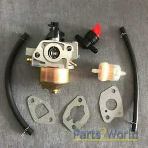Carburetor Fuel Filter Kit For 173cc