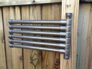 detalhes sobre porta toalha piscina ao ar livre rack 6 bar suporte de parede para patio deck spa 4 estilos mostrar titulo no original