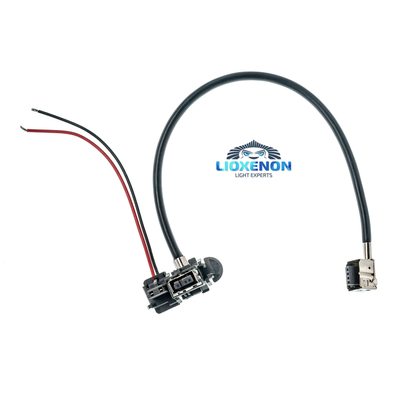 Cable Wire For Hella 5dv 009 000 00 Headlight Headlamp