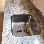 Kashmir White Granite Sample Kitchen Worktops Ebay