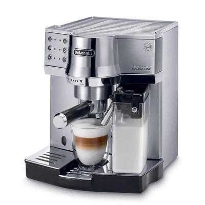 Delonghi-EC850-M-Siebtrager-Espressomaschine-Neu-OVP