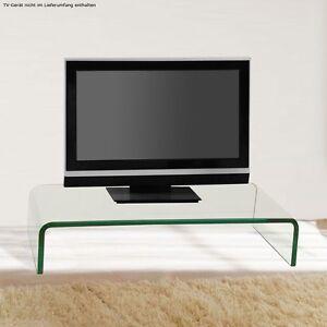 details sur rehausse armoir plaque verre transparent meuble tv televiseur etagere ordinateur